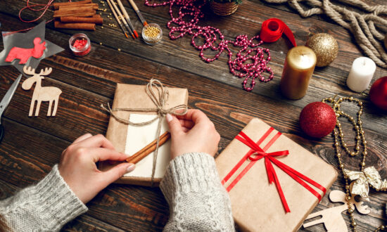 6 Ways to Simplify the Holidays