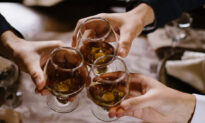 After the Thanksgiving Feast, Try a Digestif