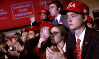 Poll: Most Young Republicans Uncomfortable Sharing Political Opinions With College Professors