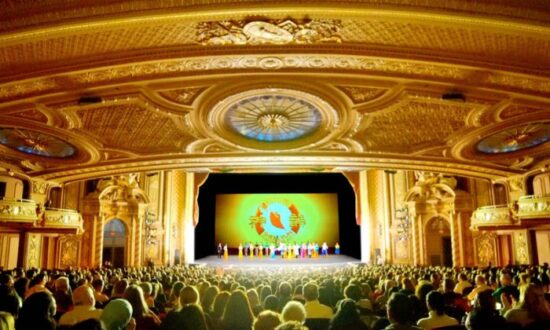 Shen Yun Faces Unrelenting Interference Campaign by Chinese Regime