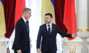 Ukraine Wants Timeline for Return of Territories From Russia at December Summit