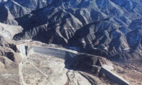 As Flood Season Begins, Army Corps Upgrades Risk of California Dam to 'High'