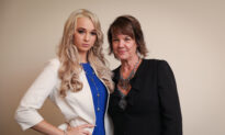 Sex-Trafficking Survivor and Her Mom Fight Modern-Day Slavery