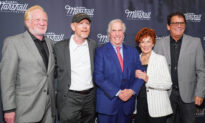 Cast of 'Happy Days' Reunite and Reminisce 35 Years After Wrapping Up the Show