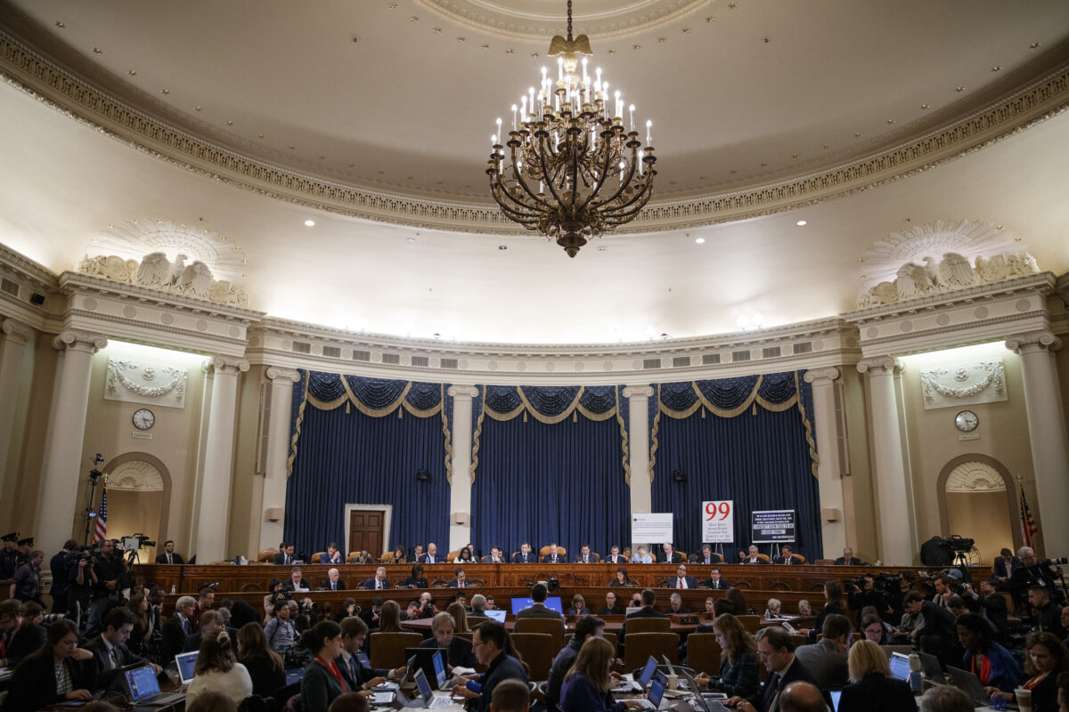 House GOP disregards expert warnings that debunked Ukraine theory helps Russian Federation