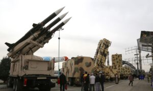 Iraq PM Says Iran Warned Them of Missile Attack Ahead of Time