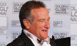 Late Actor Robin Williams Discreetly Raised $50,000 for Seattle's Needy Before His Death
