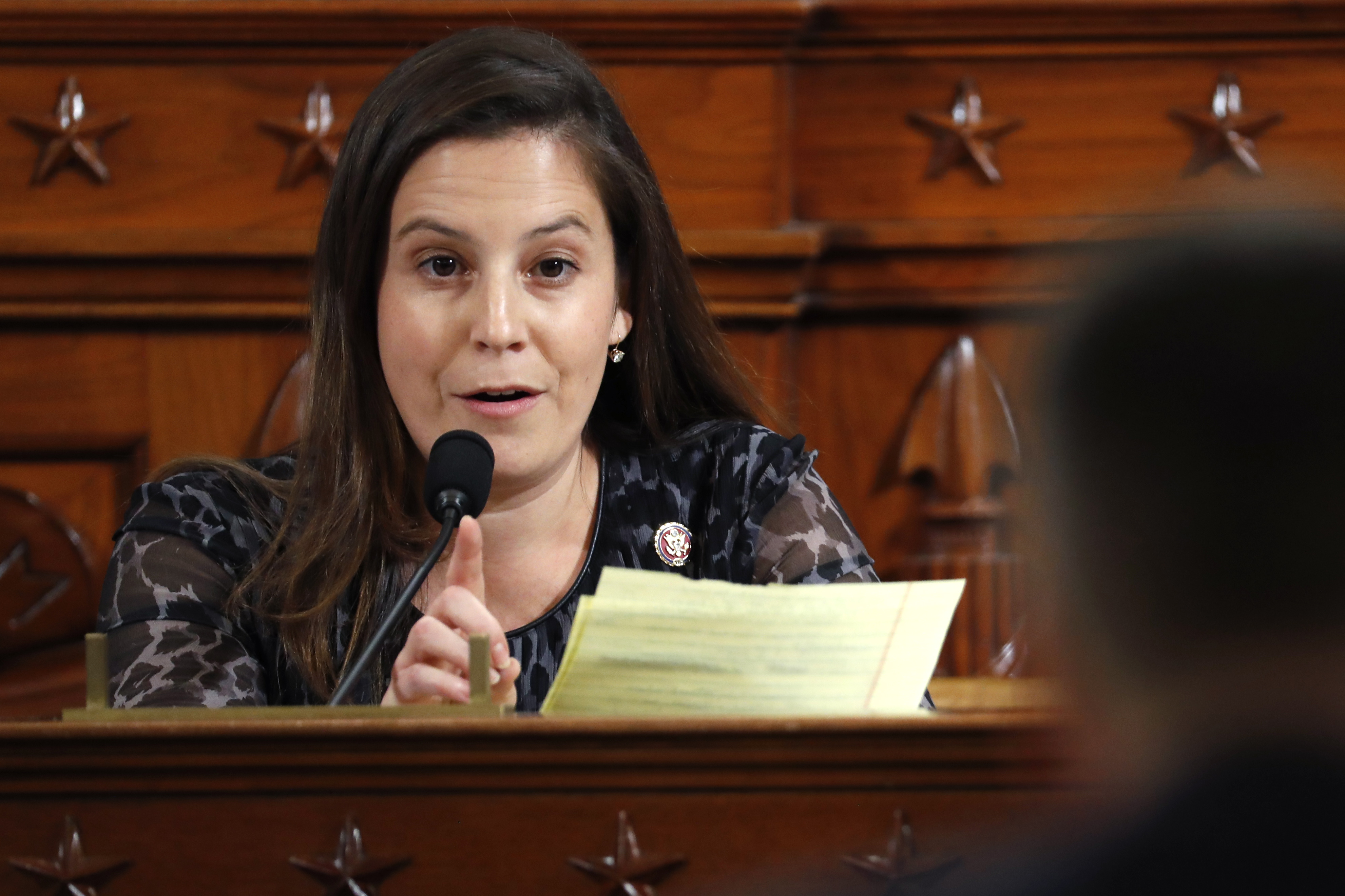 Every Impeachment Witness Has Said Yes to Possible Hunter Biden Conflict of Interest: Stefanik