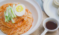 This Is the Next Big Instant Noodle Trend—and It's Better for You