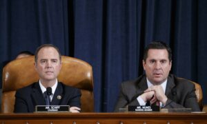 House Republicans Boycott Intelligence Panel Hearing, Say FISA Abuse More Important