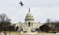 Senate Approves Stopgap Bill to Prevent Government Shutdown