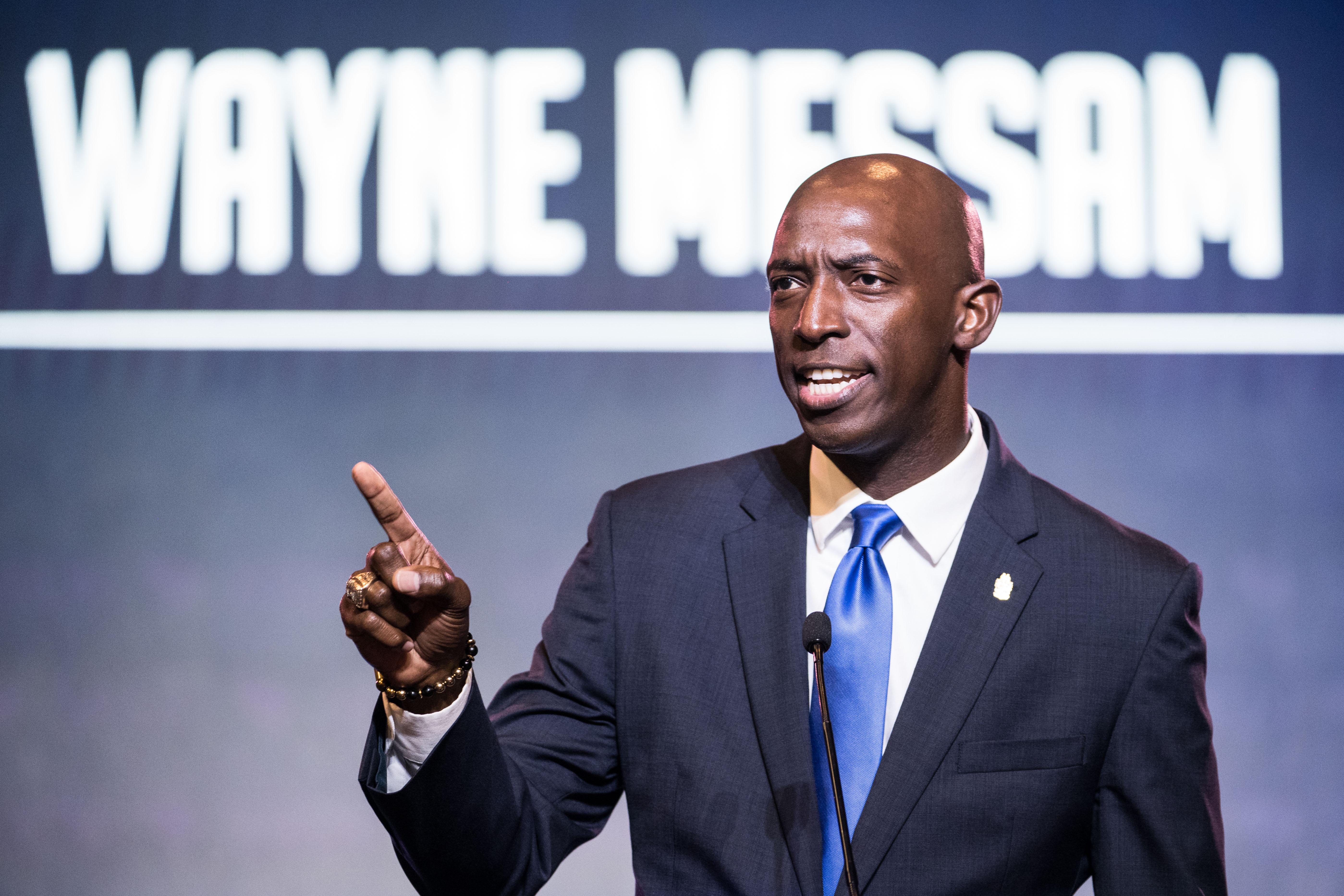 Florida Mayor Wayne Messam Drops out of 2020 Race