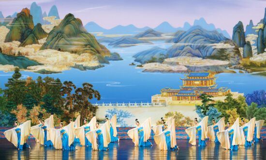 Why Is the Chinese Regime Afraid of Shen Yun?
