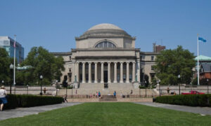 Columbia University to Host 6 Graduation Ceremonies Based on Race, Income Level, and Self-Identification