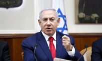 Israel's Attorney General Indicts Prime Minister Netanyahu on Corruption Charges