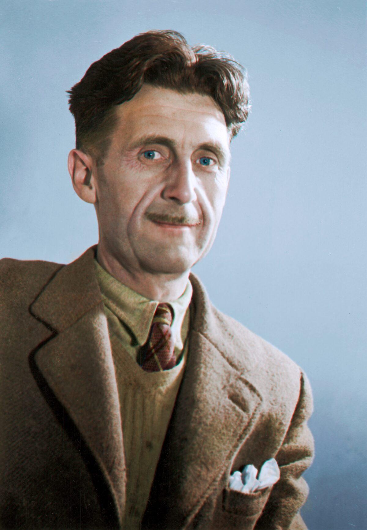 George_Orwell_1940