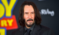 Keanu Reeves Takes Viral Photo With Keanu-Obsessed Family With a Son Named Neo