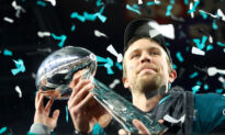 Super Bowl MVP Nick Foles Opens Up About Faith in God After Early Season Injury