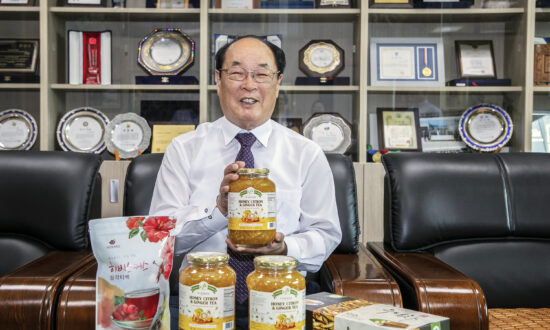 Sweet Success: How This Rags-to-Riches Entrepreneur Paved a Path in Honey