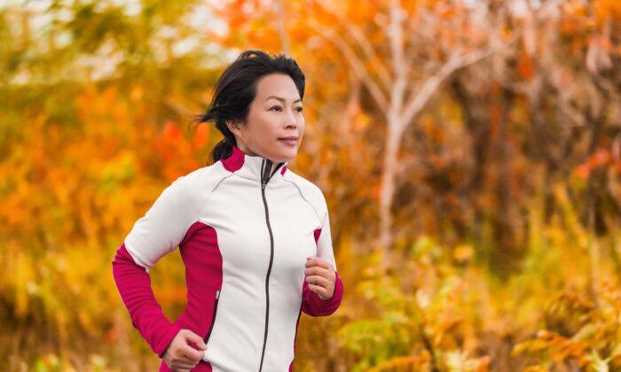 Regular workouts can help strengthen our body's disease-fighting powers. (Maridav/Shutterstock)