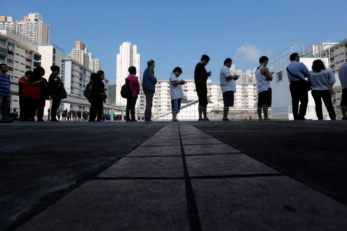 No Matter the Complications, Trump Should Sign Hong Kong Human Rights and Democracy Act
