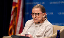 'I'd Like It to Start Over': Justice Ginsburg Says Deadline for Equal Rights Amendment Has Passed