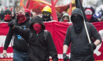 Mask Laws, Anonymity, and Antifa