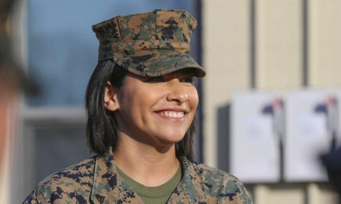 (U.S. Marine Corps | Lance Cpl. Andrew Cortez)