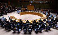 Reasons for Dubbing 2010 UN Snub of Canada a 'Badge of Honour' Still Relevant Today
