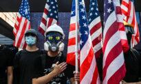 Trump Receives Bipartisan Praise for Signing Bills Backing Hong Kong Protesters