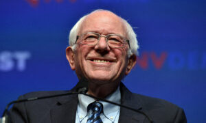 Bernie Sanders Ties for First in New Poll, Back in Second Place in National Poll Average