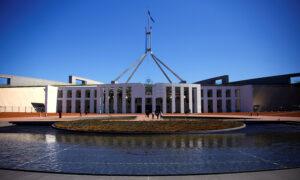 Rape Allegation Against Australian Cabinet Minister