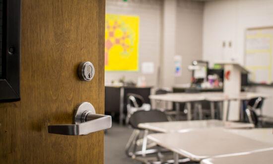 Arkansas Bills Target 1619 Curriculum, Critical Race Theory in Public Schools
