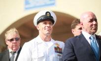 Navy SEAL Gallagher Praises Trump as 'True Leader' After Pentagon Fires Navy Secretary