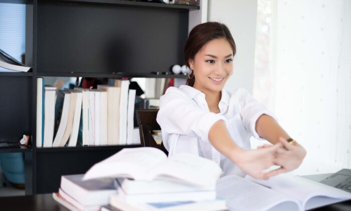Feeling energized for your job often comes from a decision that the job helps fulfill your purpose for working—and that doesn't always mean money. (TuiPhotoEngineer/Shutterstock)