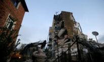 4 Dead, Buildings Down as Strongest Tremor in Decades Rocks Albania