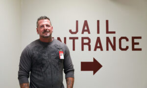 Former Drug Addicts Provide Crucial Lifeline in Ohio Jail