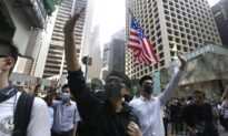 Hong Kong Activists Call for Global Support After US Laws