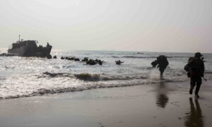 You're Gonna Need a Smaller Boat: US Marines Revamp Strategy to Counter China