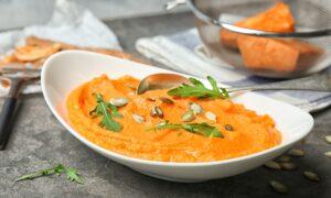 Pumpkin Versus Sweet Potato: The Great Thanksgiving Debate