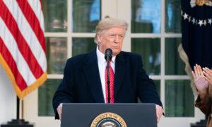 White House Blasts Democrats' Impeachment Report