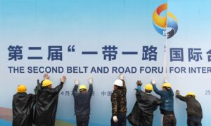 Australian Belt and Road Deal Expected to Be Ripped up in Weeks
