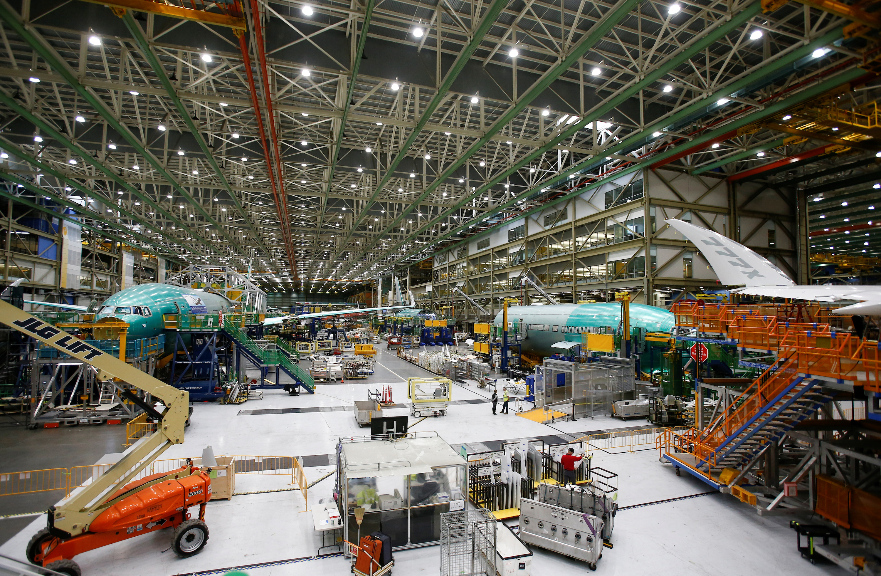 Foreign Aviation Agencies to Put Boeing's Next Jet Under Increased Scrutiny: Reports