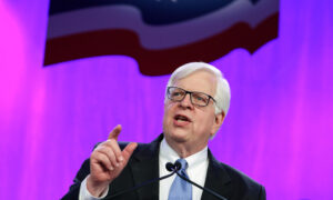 The University is 'Infantilizing Its Students,' Says Dennis Prager