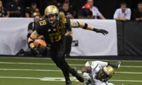 Arena Football League Shuts Down, Files for Bankruptcy: Reports