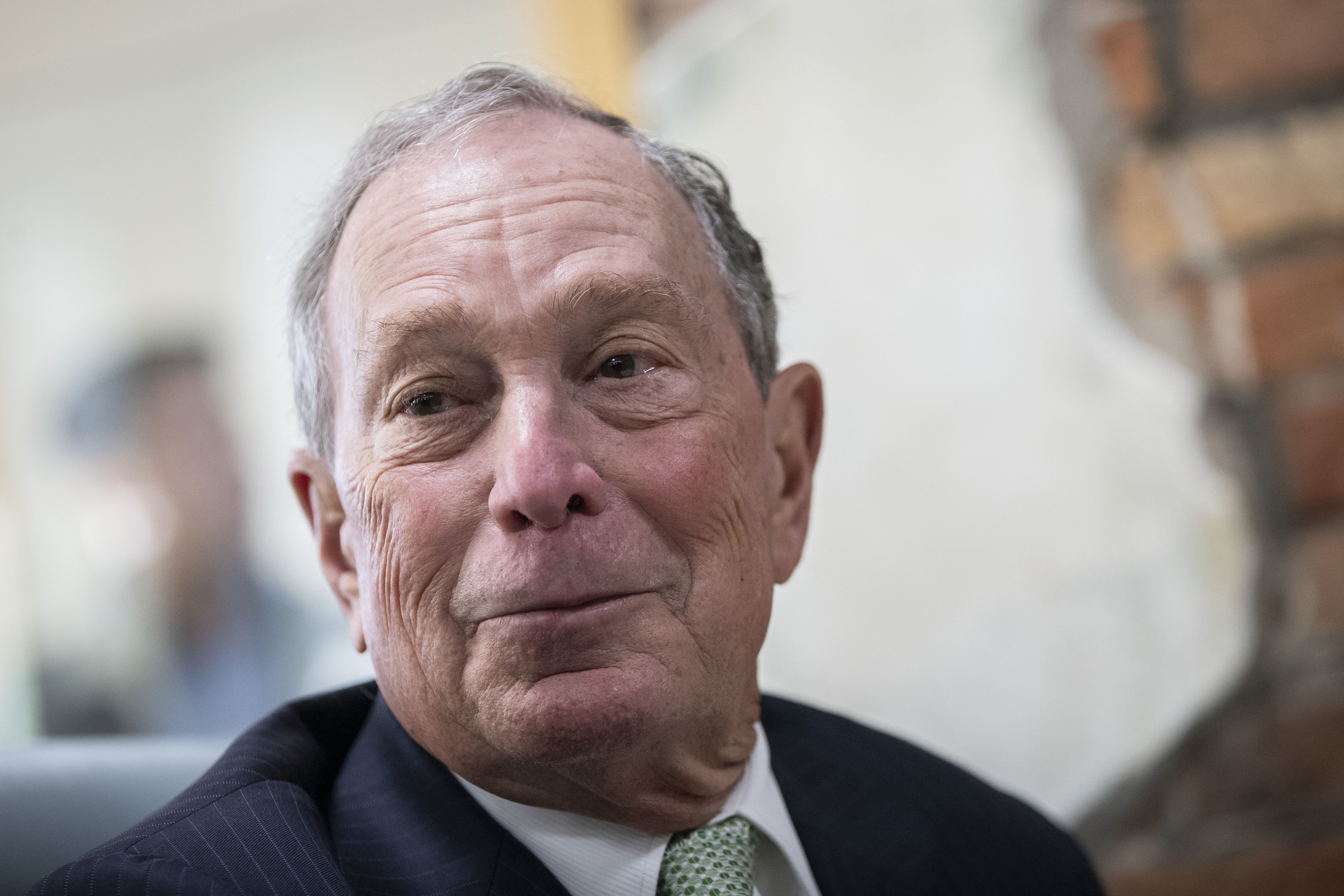 Bloomberg Has Spent Over $200 Million on 2020 Campaign