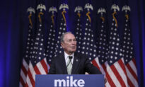 Bloomberg Campaign Responds to Report That He Is Considering Hillary Clinton as His VP Pick