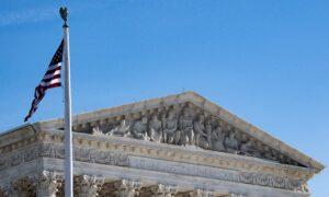 Supreme Court Questions Alaska's Campaign Finance Cap