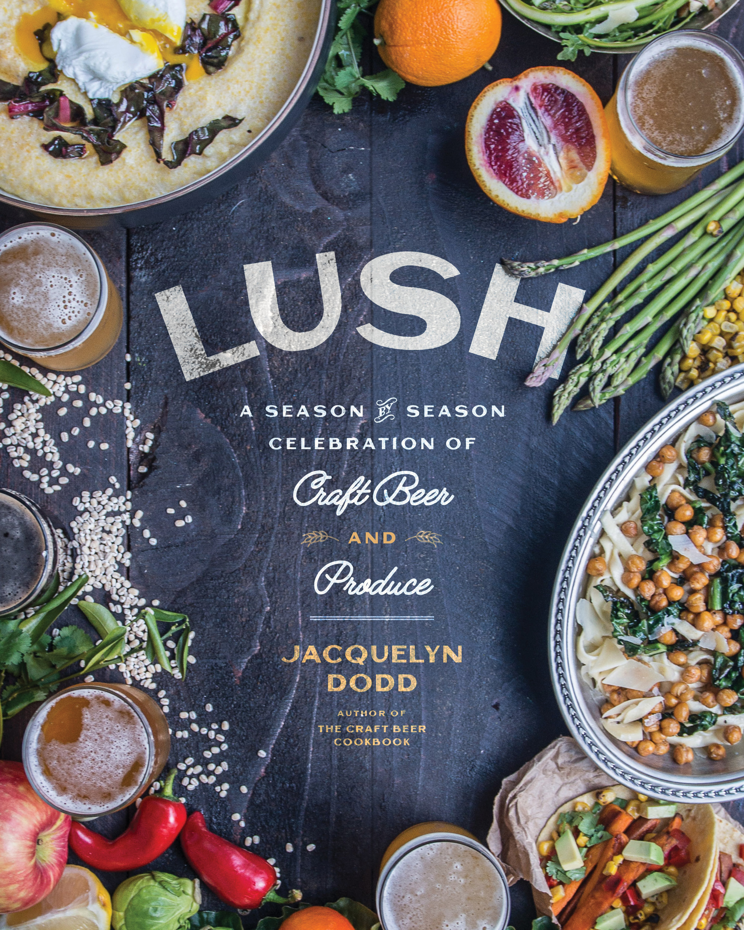 lush cookbook cover