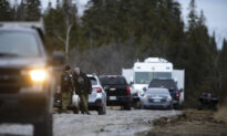 Police: 7 Dead in Plane Crash Near Canadian City